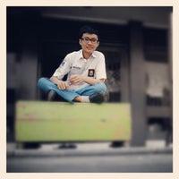 Photo taken at SMP Islam Sultan Agung 1 by Miftahun N. on 8/2/2012
