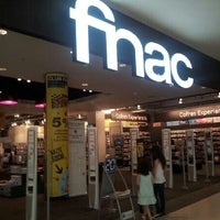 Photo taken at Fnac by Quique (pimpom) S. on 6/20/2012