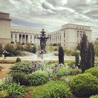 Photo taken at United States Botanic Garden by Scott L. on 4/21/2012