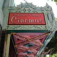 Photo taken at Whittier Village Cinemas by M D. on 5/17/2012