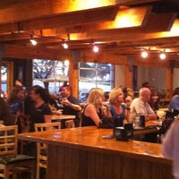 Photo taken at Katy Trail Ice House Outpost by Scott V. on 5/5/2012
