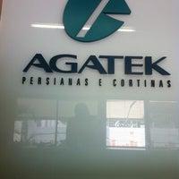 Photo taken at Agatek Fabrica by Sabor Do Brasil A. on 8/18/2012