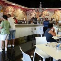 Photo taken at La Dolcissima Pasticceria Caffetteria by Sandro s. on 8/17/2012