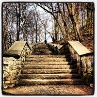 Das Foto wurde bei Großer Bunkerberg von Donald B. am 3/27/2012 aufgenommen