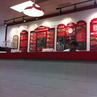 Photo taken at Firehouse Subs by Janid O. on 5/19/2012