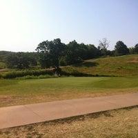 Photo taken at A.L. Gustin Golf Course by John J. on 7/4/2012