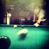 Photo taken at East Point Corner Tavern by Kenneth U. on 8/19/2012
