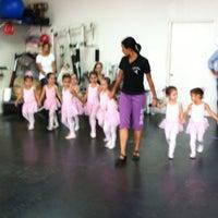 Photo taken at Sasha Ballet by Armando M. on 8/8/2012