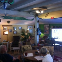 Photo taken at Chuckeyta's Cafe by Scott H. on 4/27/2012