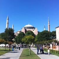 6/12/2012 tarihinde Onur A.ziyaretçi tarafından Sultanahmet'de çekilen fotoğraf