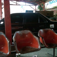 Photo taken at Anduriang motor by Dhoni V. on 6/17/2012