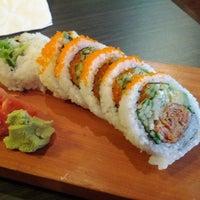 Photo taken at Oyama Sushi by Billy C. on 6/10/2012