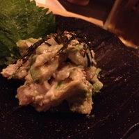 Photo taken at 串焼き処 日比谷 鳥こまち 東京三軒茶屋店 by kom_thai k. on 6/29/2012