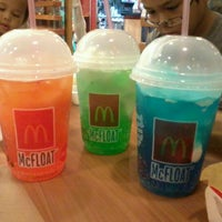 Photo taken at McDonald's by Marilyn Q. on 5/5/2012