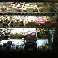 Photo taken at Crumbs Bake Shop by Ringo R. on 4/28/2012