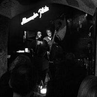 Foto scattata a Alexanderplatz Jazz Club da Andrea D. il 3/12/2012