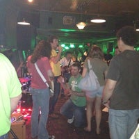 Photo taken at The Point Bar by John K. on 3/18/2012