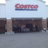Photo taken at Costco Wholesale by Trey P. on 7/20/2012