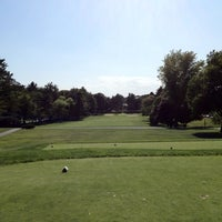 Photo taken at Bellevue Golf Club by Joshua F. on 6/18/2012