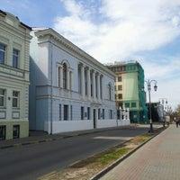 Das Foto wurde bei Дом-особняк Д. В. Сироткина (художественный музей) von Сергей П. am 5/1/2012 aufgenommen