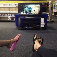 Photo taken at Best Buy by Kristen on 8/25/2012