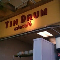 Photo taken at Tin Drum Asian Kitchen - The Collection at Forsyth by Trent H. on 5/27/2012