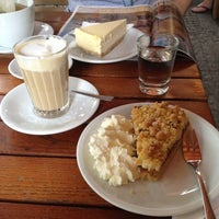 Photo taken at Kaffeeladen by maxi_b on 7/1/2012