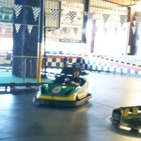 Photo taken at Livingston's Amusement Center by DocnRutter S. on 7/2/2012