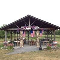 Photo taken at Americana Vineyards & Winery by Patty on 7/22/2012