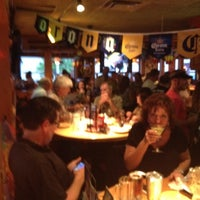 Photo taken at Applebee's Neighborhood Grill & Bar by Agi A. on 4/20/2012