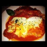 Photo taken at L'Allegria Restaurant by Krissy M. on 5/12/2012