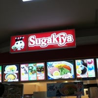 Photo taken at スガキヤ 高槻イオン店 by Y S. on 9/9/2012
