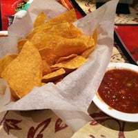 Photo taken at La Palapa Grill & Cantina by Courtney D. on 3/5/2012