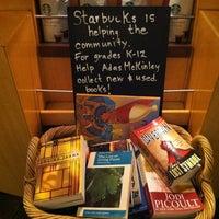 Photo taken at Starbucks by Izzy on 6/7/2012