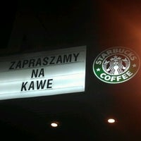 10/7/2011에 Wojciech J.님이 Starbucks에서 찍은 사진