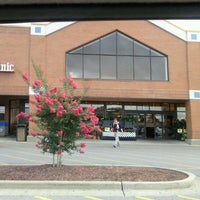Photo taken at Kroger by Amy B. on 6/11/2012