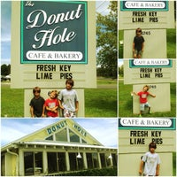 Photo taken at Donut Hole by Craig F. on 7/11/2012