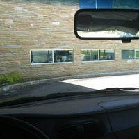 Photo taken at Waukesha State Bank by Anthony J. on 4/21/2012