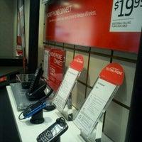 Photo taken at Verizon by Peeshepig on 9/4/2011