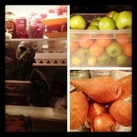 Photo taken at El Rancho Supermercado by Rory E. on 3/27/2012