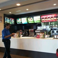 Photo taken at McDonald's by Kavitha M. on 9/7/2011
