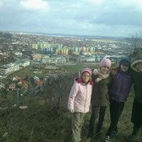 1/14/2012 tarihinde Zsolt S.ziyaretçi tarafından Törökugrató'de çekilen fotoğraf