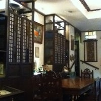 Photo taken at Adarna Food & Culture by Clod F. on 7/15/2012