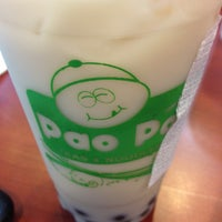 Photo taken at Pao Pao Xiao Chi RCBC Plaza by Hannie A. on 3/8/2012