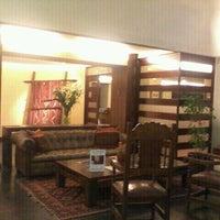 Foto tomada en Hotel Galerias por Karlita F. el 8/17/2012