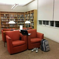 Photo taken at Fairfield Public Library by RetailGoddesses on 11/7/2011