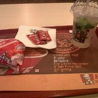 Photo taken at KFC by Heena on 7/30/2012