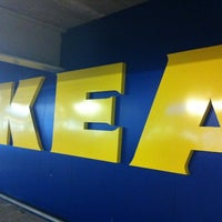 Photo taken at IKEA by George K. on 7/26/2011