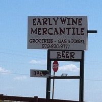 Photo taken at Earlywine Mercantile by TheSquirrel on 6/4/2011