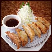 Photo taken at Teishokuya Of Tokyo by Jamison N. on 8/1/2012